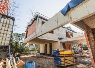 Nieuwbouwproject Ruusbroecklei 4, 2900 Schoten