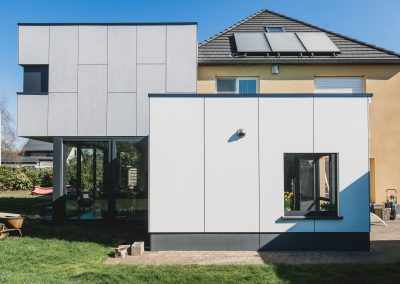 Renovatieproject Bouwbedrijf Van Gastel nv, Wezelsebaan 76, 2900 Schoten
