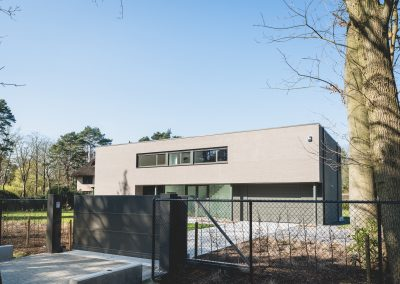 Nieuwbouwproject Groenendaallei, 2900 Schoten