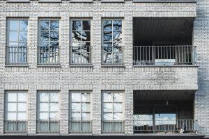 Nieuwbouwproject Bouwbedrijf Van Gastel nv, Churchilllaan 200, 2900 Schoten