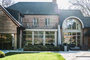 Renovatieproject Bouwbedrijf Van Gastel nv, Bosschaert de Bouwellei 20, 2900 Schoten