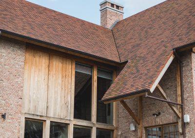 Renovatieproject Bouwbedrijf Van Gastel nv, Alfons Servaislei 52, 2900 Schoten