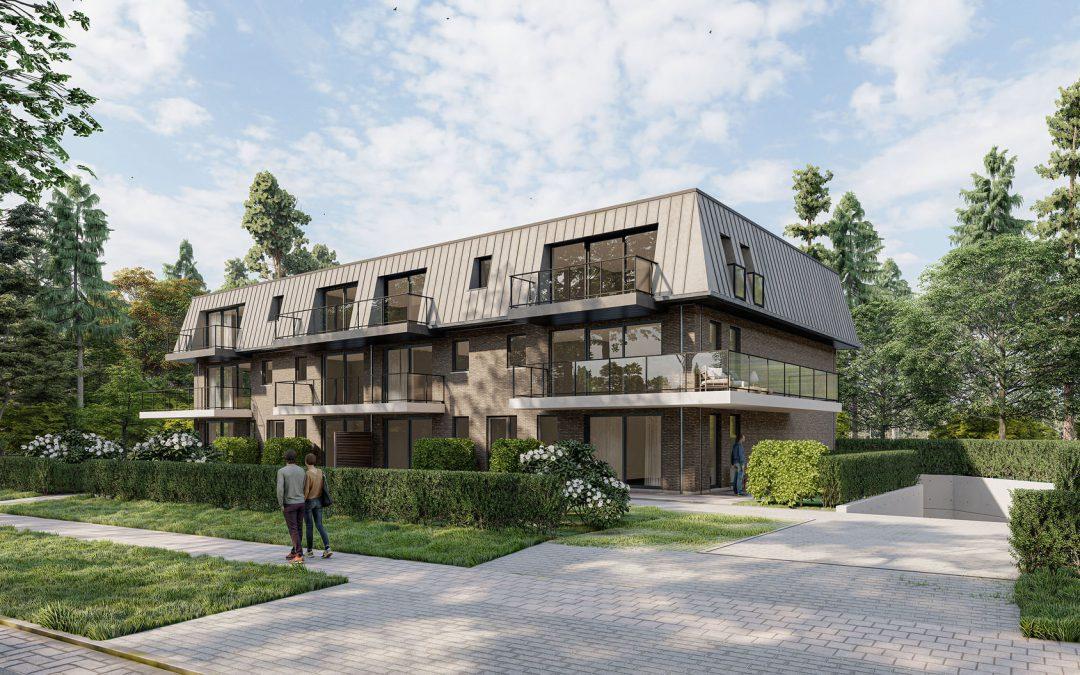 Residentie Pelicaen, Sint-Maria-ten-Boslei 14, 2900 Schoten
