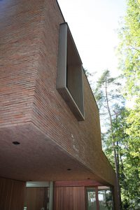 Bouwbedrijf Van Gastel nv nieuwbouw Ruusbroecklei 4 te 2900 Schoten