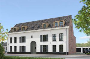 Bouwbedrijf Van Gastel nv, De Bergen 61 te Zandhoven