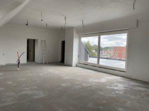 Bouwbedrijf Van Gastel nv, nieuwbouw De Bergen 61 te Zandhoven